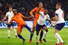 Нидерланды — Англия. Накануне