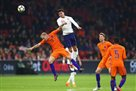 Нидерланды — Англия: онлайн трансляция полуфинала Лиги наций