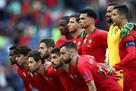 Португалия — Нидерланды: онлайн-трансляция финала Лиги наций