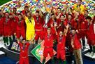 Португалия — победитель первого розыгрыша Лиги наций