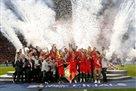 Португалия в Лиге Наций заработала 10,5 млн евро