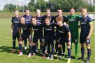 Днепр-1 (U-19) – чемпионы юниорского первенства Первой лиги
