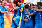 Украина (U-20) — Италия (U-20). Накануне