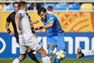 Украина вышла в финал молодёжного чемпионата мира