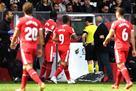 Жирона требует восстановить ее в Ла Лиге 21-й командой
