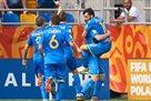 Сборная Украины, которая сыграет в финале чемпионата мира: кто они