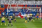 Нанси и Сошо переведены в третий дивизион Франции