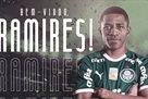 Экс-полузащитник Челси Рамирес перешел в Палмейрас