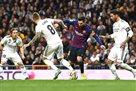 Провал Реала, регресс игроков Барселоны и Атлетико, а также успех Валенсии — данные Transfermarkt по Ла Лиге