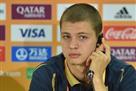 Бондарь: Отсутствие Попова не должно сильно повлиять на результат матча