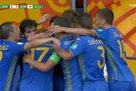 Финал ЧМ (U-20): Супряга оформил дубль и вывел Украину вперед