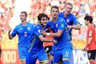 Украина — чемпион мира среди юниоров