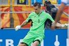 Лунин — лучший вратарь молодежного чемпионата мира