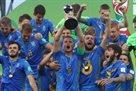 Бондарь: Победа для все Украины, мы в это верили, мы это заслужили