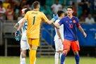 Аргентина – Колумбия 0:2 Видео голов и обзор матча