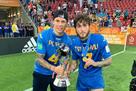 Цитаишвили: Мы написали историю для Украины и для нашего футбола