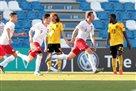 Польша обыграла Бельгию в рамках чемпионата Европы U-21