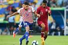 Парагвай и Катар поделили очки