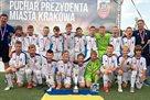 Динамо U-11 выиграло международный турнир, обыграв попутно Манчестер Юнайтед