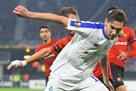 Турецкий клуб намерен заполучить Гармаша