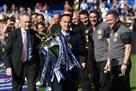 Деннис Уайз: Лампард пока не готов возглавить Челси