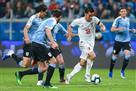 Копа Америка: Уругвай и Япония разошлись миром