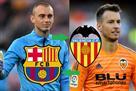 Барселона и Валенсия осуществят обмен Силлессена на Нету — СМИ