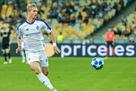 Динамо потребовало 13 миллионов за Супрягу, Фенербахче прекратил переговоры
