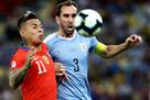 Чили – Уругвай 0:1 Видео гола и обзор матча