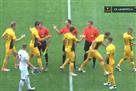 Днепр-1 – Олимпик 2:1 Видео голов и обзор товарищеского матча