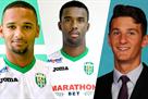 Люксембуржец, сомалийский финн и канадец — кто впервые сыграет в УПЛ в этом сезоне