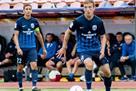 Десна отправила 16 безответных мячей в ворота Унгени
