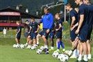 Проблемы при позиционных атаках, неплохая игра в обороне: итоги австрийского сбора Динамо
