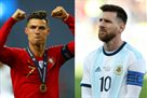 Моуриньо: Пригласите на Копа Америка Португалию, и Роналду выиграет турнир раньше Месси
