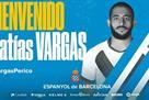 Варгас стал рекордным новичком в истории Эспаньола