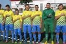Украина в 11-й раз кряду сыграет в полуфинале чемпионата мира по футболу 7х7