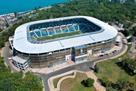 На Суперкубок Украины продано 13 тысяч билетов, не считая специальных квот