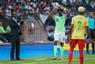 Зеедорф и Клюйверт уволены из сборной Камеруна