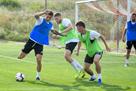 Абу Ханна: Нужно пройти в групповой этап Лиги Европы