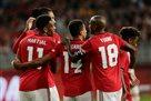 Манчестер Юнайтед разгромил Лидс