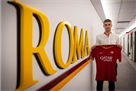 Рома арендовала у Аталанты Манчини