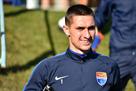 Гальчук продлил контракт с Мариуполем