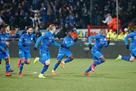 Гент сыграет в Лиге Европы из-за дисквалификации Мехелена