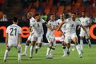 Алжир минимально одолел Сенегал и стал чемпионом Африки