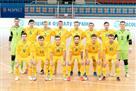 Сегодня сборная Украины по футзалу продолжит борьбу за Евро-2022: всё, что нужно знать