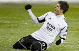 Победный гол на счету Тарика Эльюнусси из Хоффенхайма, Getty Images