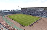 Стадион Иберостар на Мальорке, где Испания примет Беларусь, фото google.com