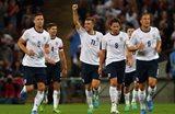 Путь на ЧМ: Англия