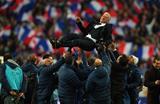 Путь на ЧМ: Франция