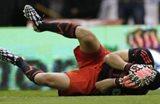 Хесус Корона, фото Reuters